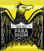 Ernie Ball Cordes Electriques Paradigm beefy slinky 1154