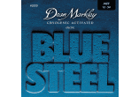 Dean Markley Blue Steel Jazz 12-54