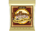 ERNIE BALL Earthwood 80/20 bronze nylon 28-42