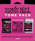 Ernie Ball Tone packs 9-42