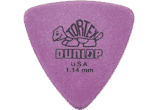 Dunlop Tortex Triangle 1,14mm sachet de 6 - 431P114