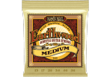 ERNIE BALL Earthwood 80/20 bronze medium 13-56 2002