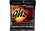 Ghs Boomers 3045ML Medium Light 45-100