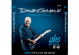 Ghs Signature David Gilmour Bleu 10-48