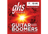 Ghs Boomers GBL Light 10-46