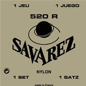 Savarez 520R Rouge Tirant normal