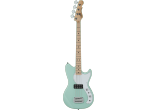 G&L Basse Electrique Tribute Fallout Bass Surf Green GGL TFALB-SFG-M