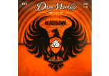 DEAN MARKLEY Acoustic Pure Bronze Medium 13-56 8011