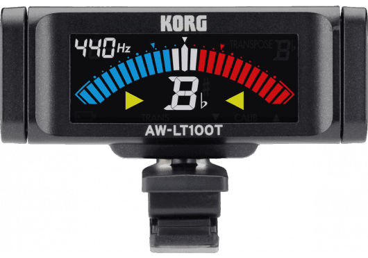 Korg A PINCE Dolcetto AW LT100T EKO AW-LT100T