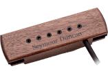 Seymour Duncan Woody Hum-Canceling, plots, noyer SA-3XL-WLN