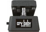 Dunlop PEDALES D'EFFETS Cry Baby Q Mini