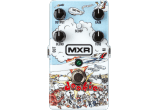 Mxr DD25 Green Day Dookie Drive limited