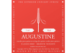 Augustine Rouge Concert tension normale