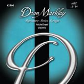 Dean Markley NickelSteel Jazz 12-54