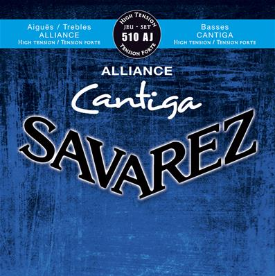 SAVAREZ 510AJ Alliance Cantiga Tirant Fort