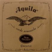 Aquila 15U New Nylgut Tenor Do GCEA Sol grave