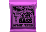Ernie Ball Cordes Basse Power slink 55-110