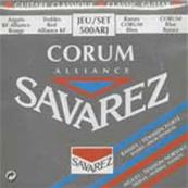 Savarez 500ARJ Alliance Corum Rouge-Bleu