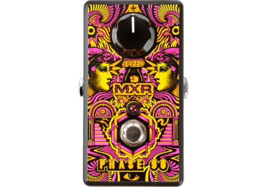 MXR Phase 90 I love dust ILD101