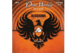 DEAN MARKLEY Acoustic Pure Bronze Light 12-53 8010