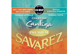 Savarez 510MRJP Creation Cantiga Premium