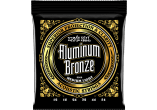 Ernie Ball Aluminium bronze medium light 12-54