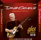 Ghs Signature David Gilmour Rouge 10,5-50