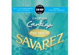 Savarez 510MJP Creation Cantiga Premium