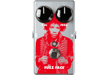 DUNLOP ELECTRONICS Fuzz Face Distortion JHM5