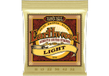 Ernie Ball Earthwood 80/20 bronze light 11-52