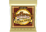 Ernie Ball Earthwood 80/20 bronze extra light 10-50