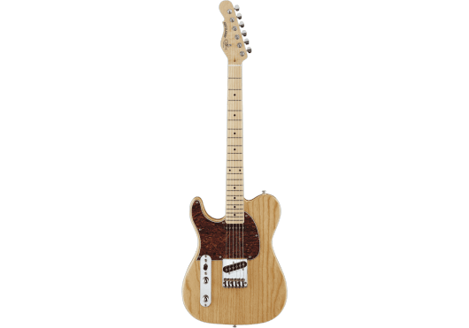 G&L Tribute ASAT Classic Natural