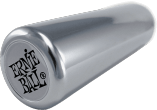 Ernie Ball Bottleneck chrome steelbar medium