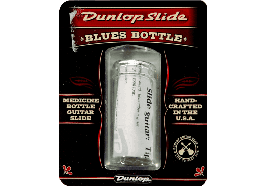 Dunlop Bottleneck Large Regular transparent 273