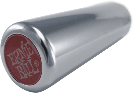 ERNIE BALL Bottlenecks chrome steelbar heavy