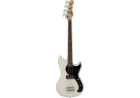 G&L Basse Electrique Tribute Fallout Bass Olympic White GGL TFALB-OWH-R